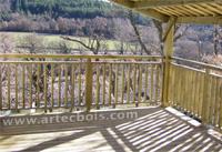 Votre Balcon Votre Terrasse En Hauteur Dans Toute La