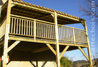 Votre balcon, votre Terrasse en Hauteur dans toute la France ...